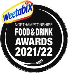 Northamptonshire Food and Drink Awards Logo